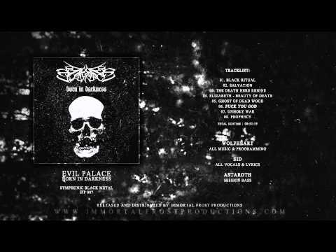 Evil Palace - Fuck You God