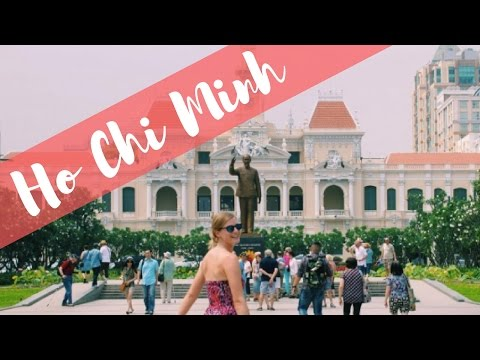 Girls Weekend in Ho Chi Minh City | Vietnam
