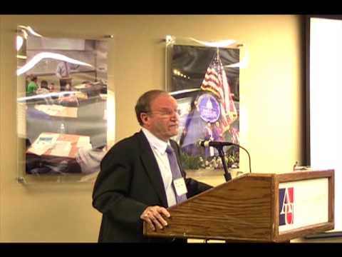 """Yoram Peri, """"Populism, Anti-Politics, and Post-Democracy:  The 2009 Election in Israel,"""" part 2"""