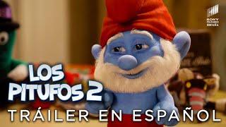 Los Pitufos 2 - Nuevo Tráiler en Español