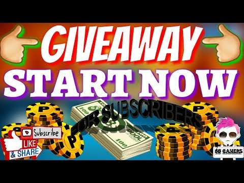 🎱Free coin giveaway 👍🎱222-213-437-7😍 only accept challenge😎