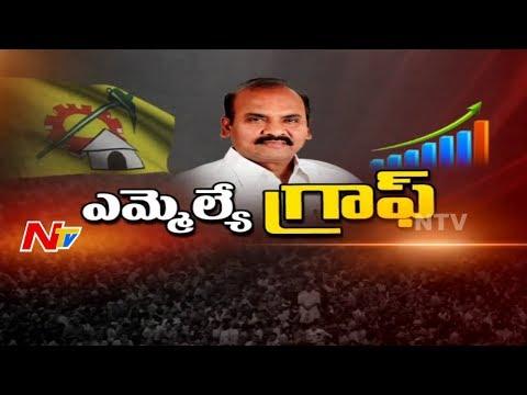 Chilakaluripet MLA Prathipati Pulla Rao || Special Ground Report || MLA Graph || NTV