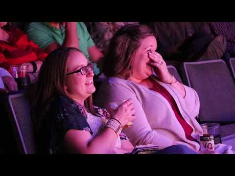 Audiences React to Hand to God