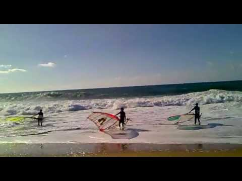 Guincho windsurf feb.2012