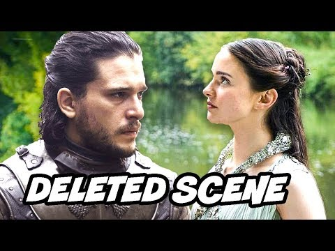 Theresa - Game Of Thrones Season 8 Deleted Scene & Secret Pilot Episode