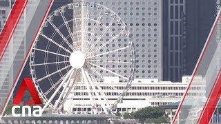 Hong Kong's retail sector facing 5,600 job losses, 7,000 firm closures: Survey