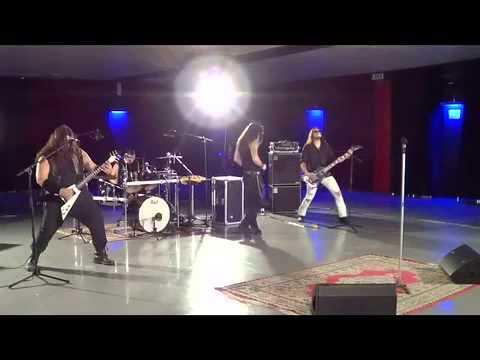LEHMANN - Sunday I'll be dead - (rehearsal version)