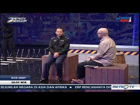 Kick Andy: Akhir Petualangan Gembong Teroris (1)