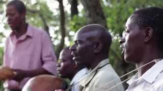 Pamuchakata Mbira Group 2014 plays Nhema Musasa