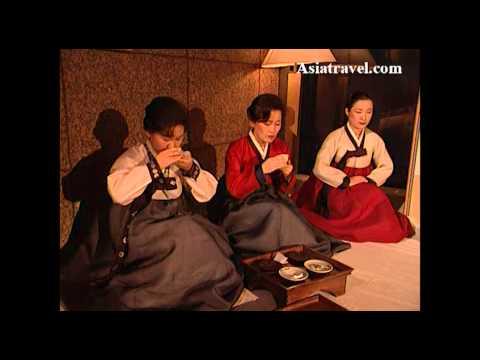 Busan Adventure, Korea by Asiatravel.com