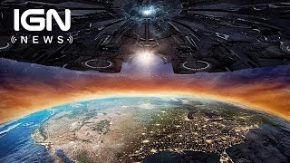 Independence Day Fails to Resurge at Box Office - IGN News