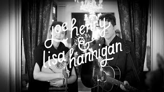 Joe Henry and Lisa Hannigan