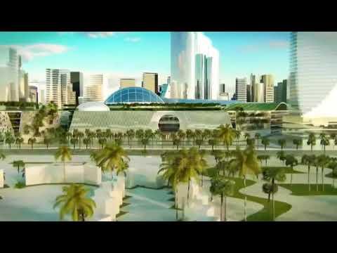"""""""Jeddah Tower"""", kulla që do të rrëzojë nga froni """"Burj Khalifa"""" - Top Channel Albania - News - Lajme"""