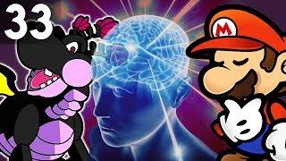 Cerveau COSMIQUE !! - Paper Mario MDR 33