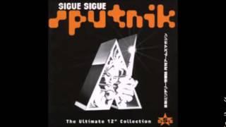 "Sex Bomb Boogie Video Single - The Ultimate 12"" Collection - Sigue Sigue Sputnik"