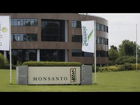Regulators Are Nervous about the Monsanto-Bayer Merger | Fortune