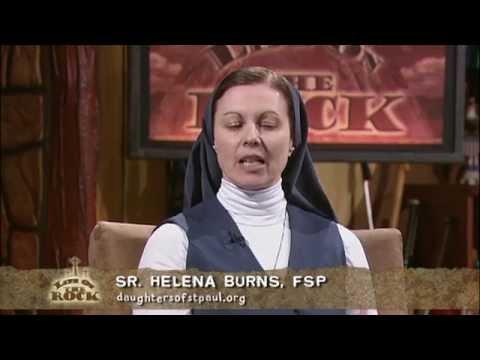Life on the Rock - 2015-06-12 - Sr. Helena Burns