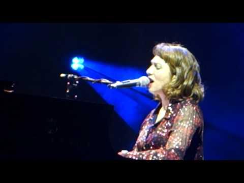 Regina Spektor - Better - Live at Radio City Music Hall 2017-03-11