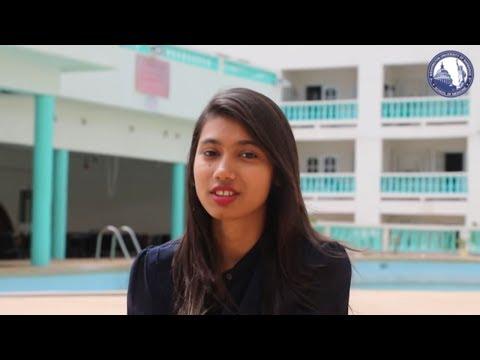 Washington University Of Barbados Review