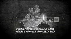 CNN Indonesia - Memperingati Hari Pendidikan Nasional (Hardiknas)