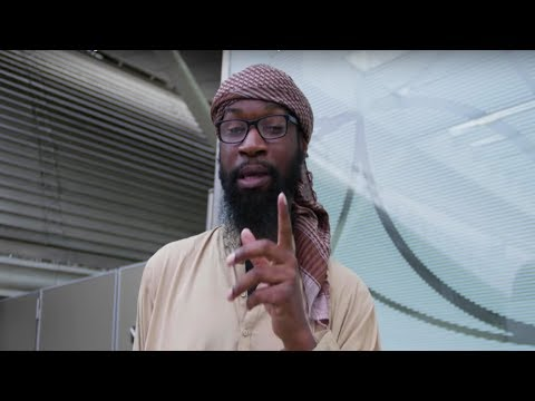 Why Do Blacks Convert To ISLAM | Abdul Hakim Special