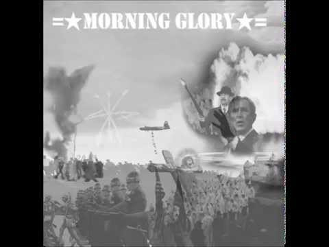 Morning Glory - The Whole World is Watching (2012 Reissue)