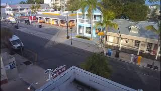 🔴 LIVE Key West Florida - Front Street