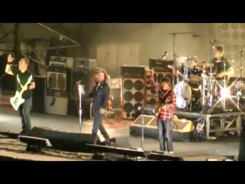 Pearl Jam - Estádio Morumbi, São Paulo, 11.04.2011
