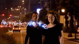 Смотреть клип Jesse & Joy - Electricidad