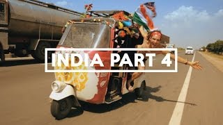 The Rickshaw Run - Part 4