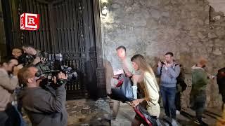 Filip Krajinovic stigao na poslavu Cecinog 48. rođendana