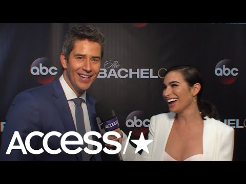 'The Bachelor': Arie Says He Wishes He Did Things Differently On The Show | Access