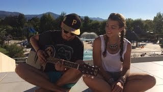 Jain come (cover esteban&laura )