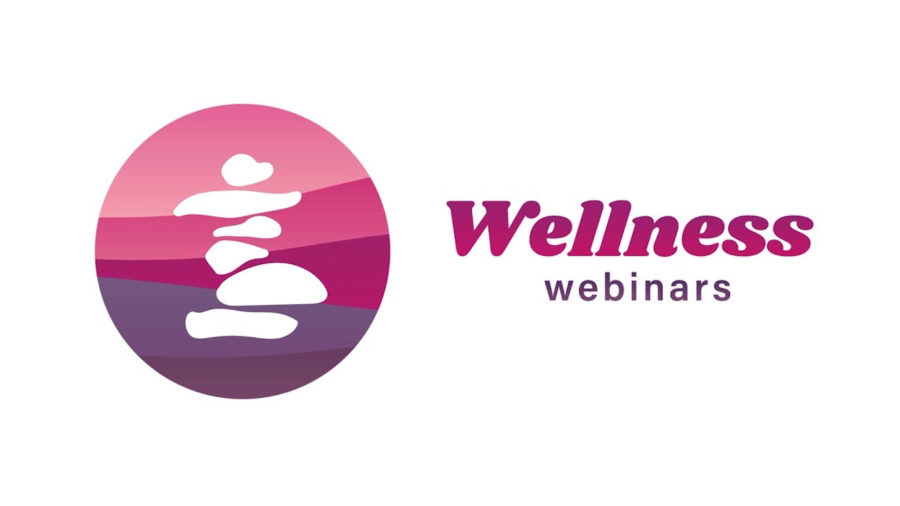 Image for Wellness Webinar - Stress Less with Dr. Nathan Cooper webinar
