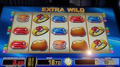 """""""Casino Fun"""" Einfach mal chillig zocken Teil 1➡Multi Wild, Extra Wild, Mission for 3, Jokernator 😏"""