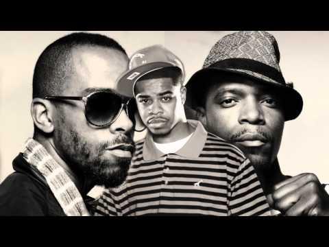 Dead Prez - Hip Hop (Reflection Eternal Mashup)