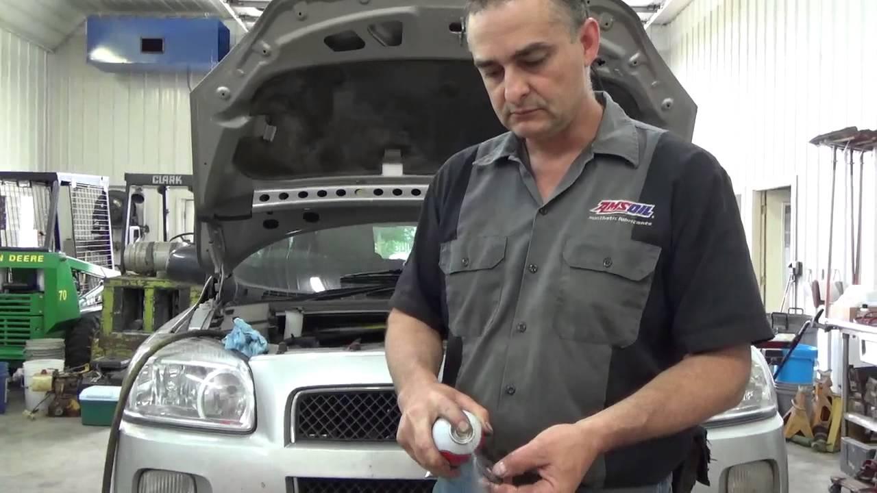 2008 Chevrolet Uplander Transmission Flush Youtube