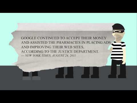Google Doesn't Just Sell Ads For Criminals, They Partner With Them