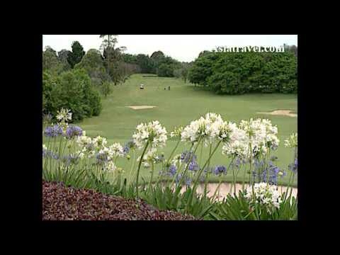 Royal Queensland Golf Club, Brisbane by Australia.com
