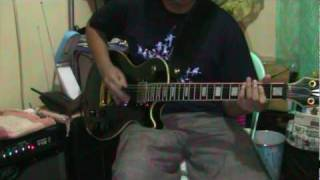playing with dimarzio x2n part 1 clean distortion
