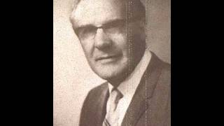 "#8 Sermon Snippets (Best Of) Leonard Ravenhill ""Getting out of Trouble"""