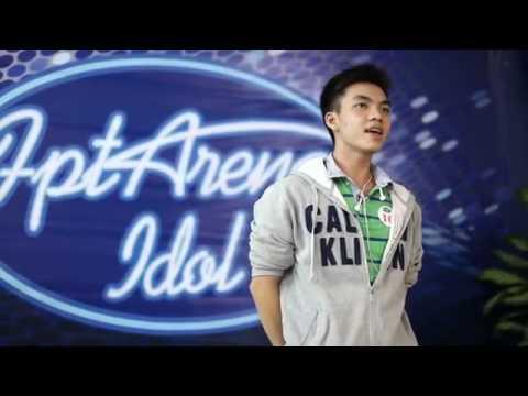 FPT Arena Idol 2013 - Vòng sơ loại