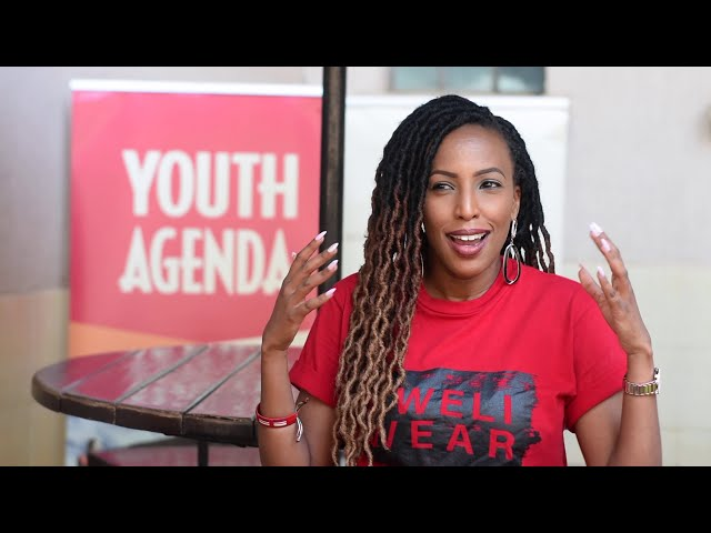 Kerry Kagiri || SayYourTruth Documentary || Parents that did not raise men well ||