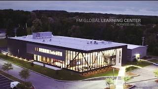 Welcome to the FM Global Learning Center