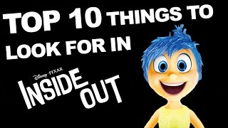 Top 10 Things To Look For In Inside Out