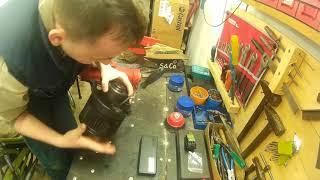 """Jak """"opravit"""" ventilátor topení + předřadný odpor skoro ZADARMO? FORD FOCUS MK1"""