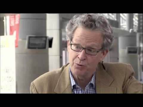 Ridley Pearson Interview at BookCon 2015
