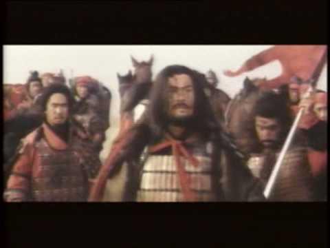 西楚霸王 the great conquers concubine last battle-part1