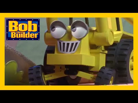 Bob the Builder Classic ⭐ | Lofty to the Rescue | Old Version | Cartoons for Children
