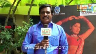 Anbu Selvan At Settaikaranga Audio Launch